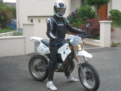 la XP6 de mon frère