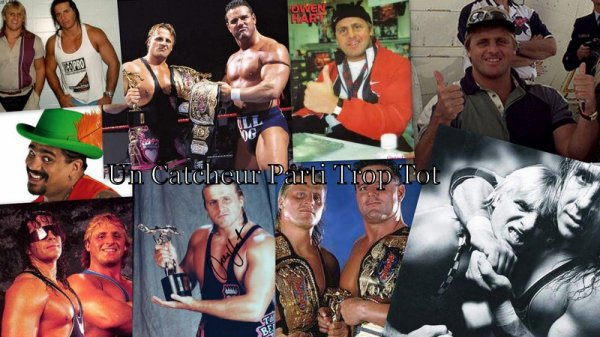 Article 4 : Owen Hart R.I.P  x3 Love x3 !