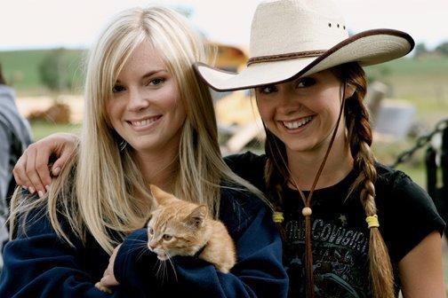 Ashley et Amy *_*