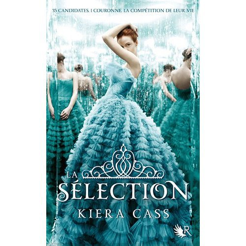 Ciatations: La Sélection de Kiera Cass