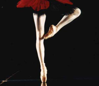 """OS 3 décembre: """"Encore une danse"""""""