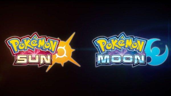 Pokemon 7G:Sun et Moon!!!!