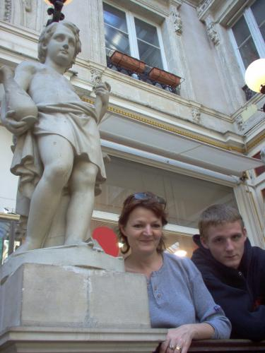 Moi et ma moman