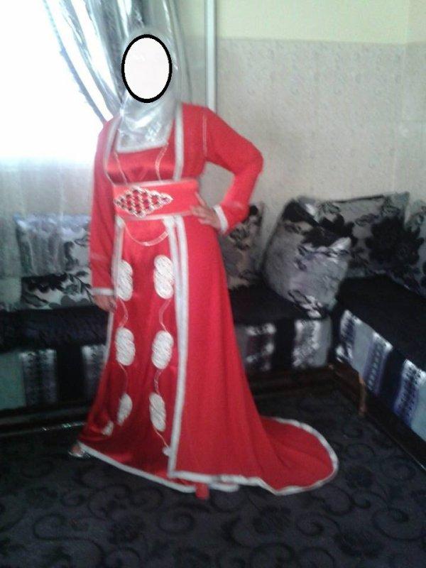 takchita en rouge
