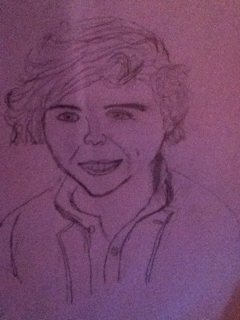Harry by me <3