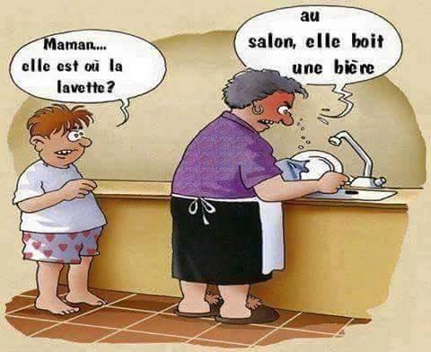 Vaisselle