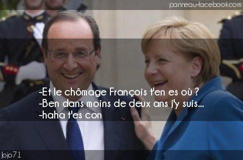 Les gags de François.