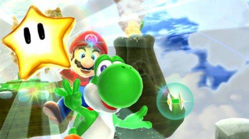 Super Mario Galaxy 2  (Terminé !)