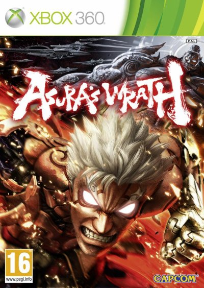 Ashura's Wrath (Xbox 360)