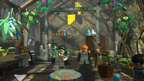 Lego Harry Potter années 1 à 4 (Terminé !)