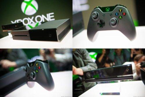 Presentation Xbox One
