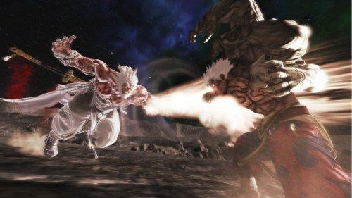 Asura's wrath (Terminé !)