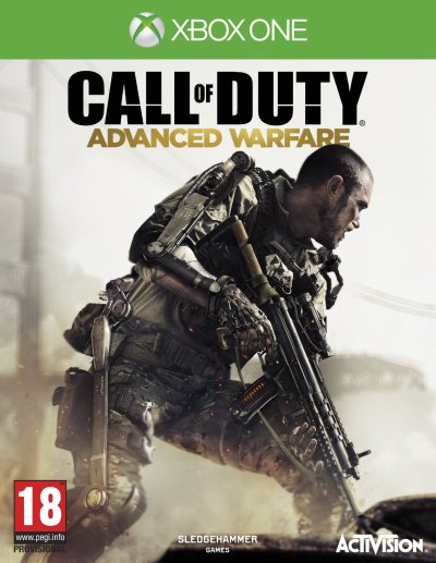 Call of Duty -Advanced Warfare- (Xbox One)