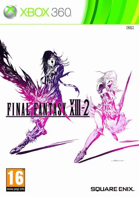 Final Fantasy XIII-2 (Terminé !)
