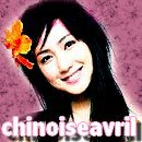 Photo de chinoiseavril