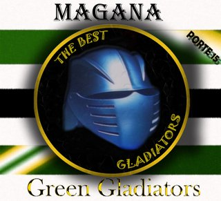 GrEeN GlAdIaToRs