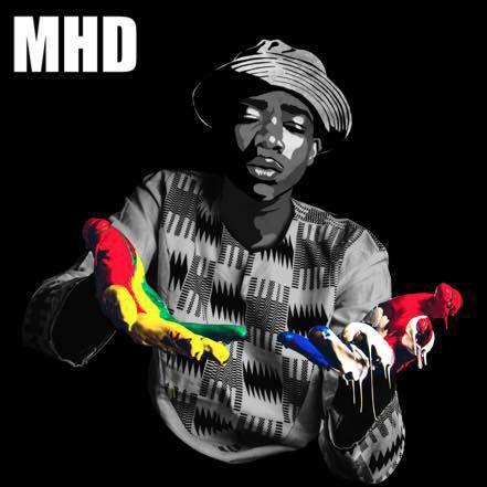 Sélèkta Mikl - Mégamix #MHD (2016)