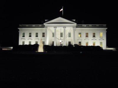 --- Washington DC ---