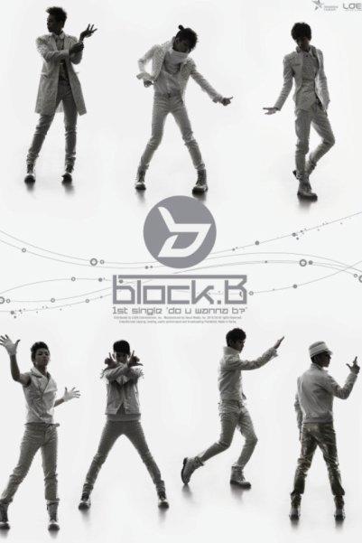 MOntaGe BLOCK B