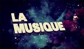 La musique *-*