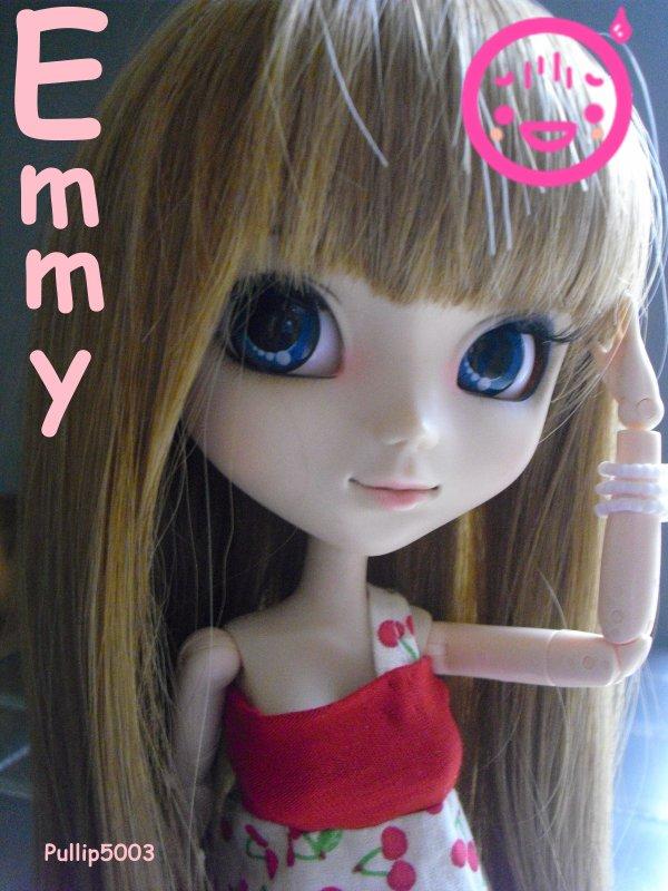 Emmy,Mia,Mizuki Et Minami :3
