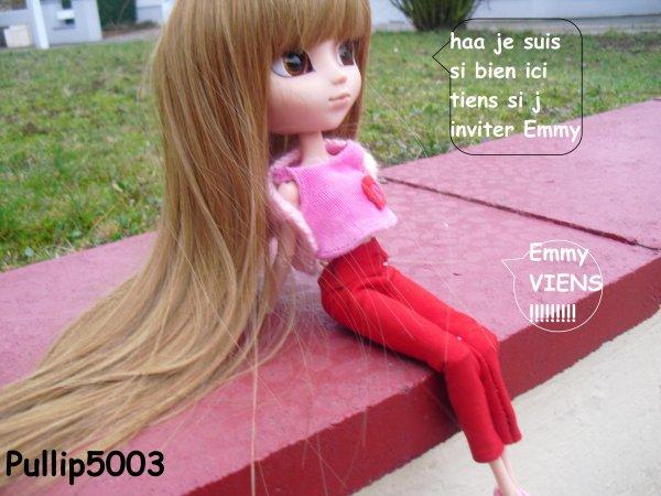 mini sp + petite photostory