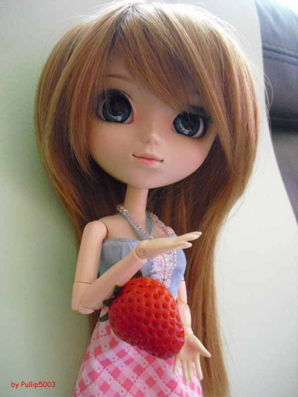 Emmy fraisy 8D