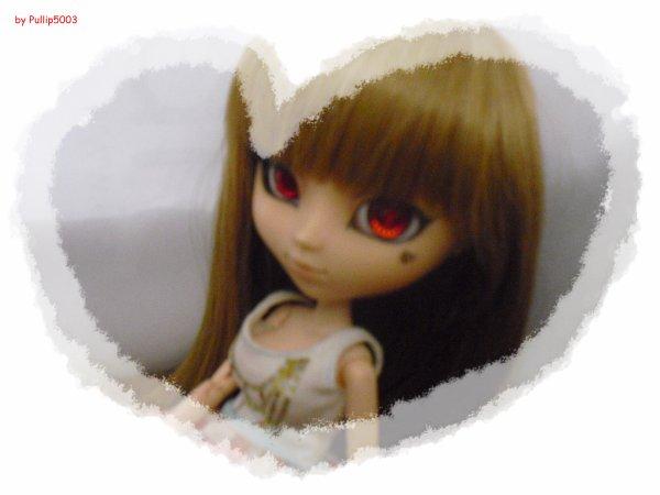 3 Photo de Mia ^^