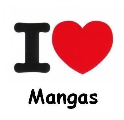 J'aime les mangas <3