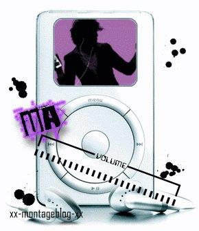 Ma playlist !
