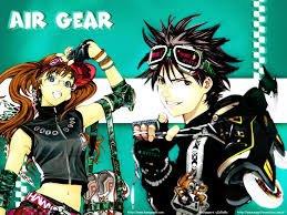 air gear