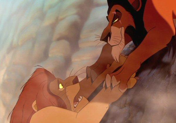 -Le Roi Lion-