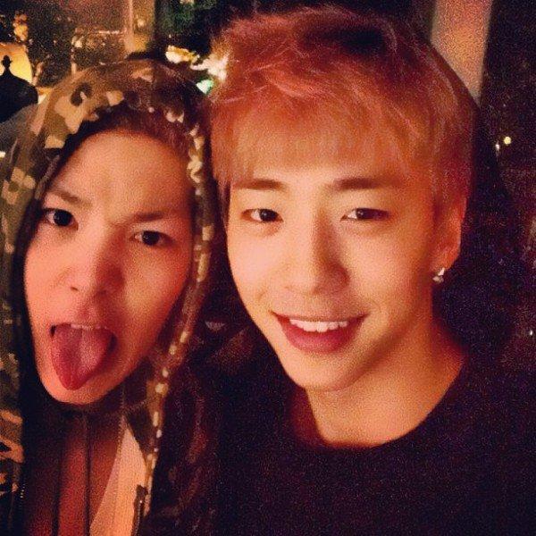 OS/LEMON > Bang & Zelo - Hyung & Noona ..? C'est faux. Dis moi que c'est faux ! Final part ~