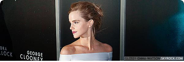DIVERS⎪CANDIDS⎪EVENTS⎪PROJETS⎪MAGAZINE.__________- Posté le 3 octobre 2013 par Glossy-Emma-Watson.__________-