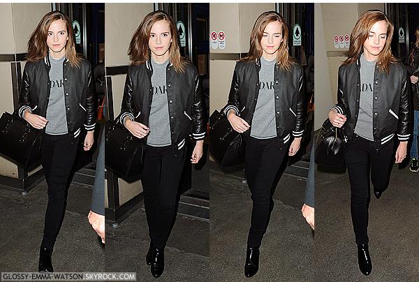 DIVERS⎪CANDIDS⎪EVENTS⎪PROJETS⎪MAGAZINE.__________- Posté le 17 octobre 2013 par Glossy-Emma-Watson.__________-