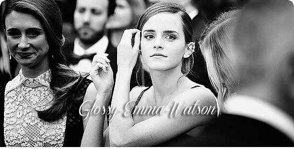 « En toute chose, c'est la fin qui est essentiel. » • Aristote.__________- Posté le 27 octobre 2013 par Glossy-Emma-Watson.__________-