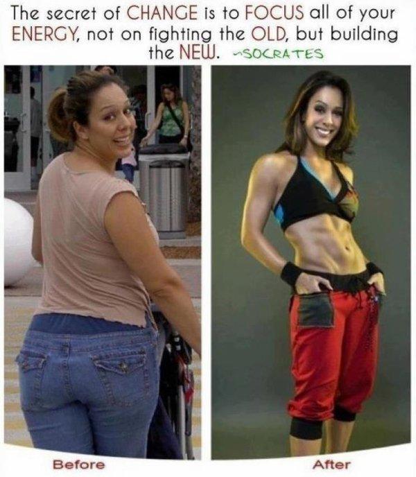 Perdre du poids crossfit