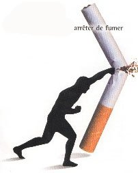 Dites non au tabac de toutes les manières et... !