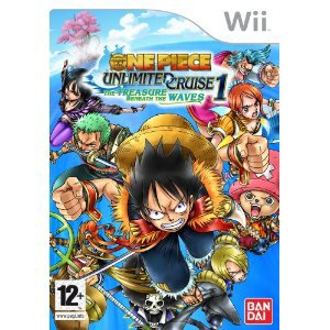 One Piece Unlimited Cruise 1