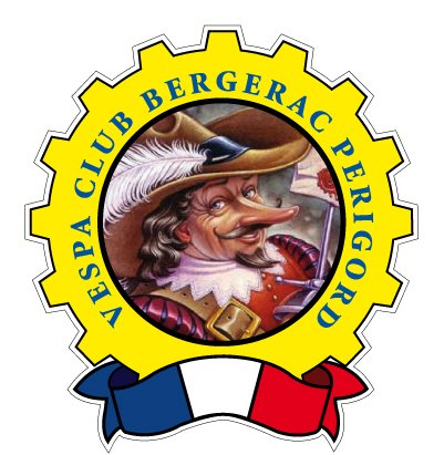 Prochaine réunion de vespas prévue à Bergerac