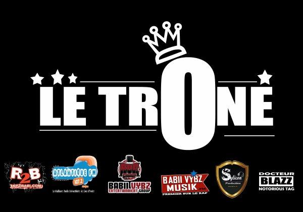 Terminator / Le Trone (2012)
