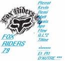 Photo de foxriders79100