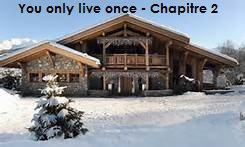 You only live once (Chapitre 2)