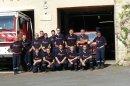 Photo de sapeur-pompier-Tourtour