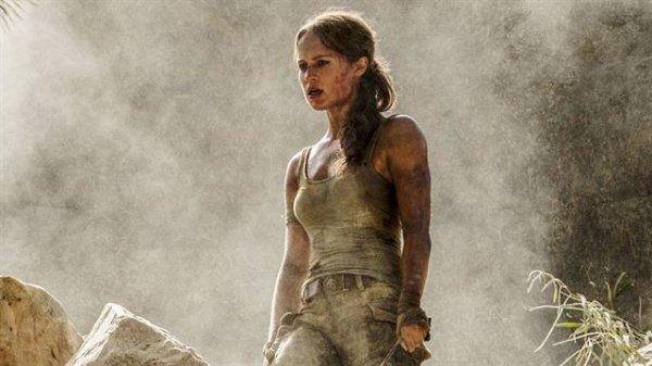 Tomb Raider 2 : il y aura bien une suite toujours avec Alicia Vikander