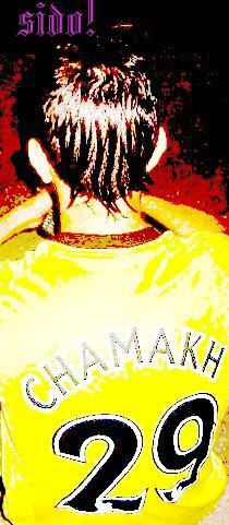 MOII on mOde CHAMAKH