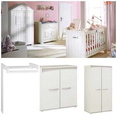 La chambre de babies