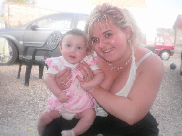 Ma poupée d'amour & moi