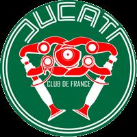 CAROLE OCTOBRE 2016 AVEC LE DUCATI CLUB DE FRANCE