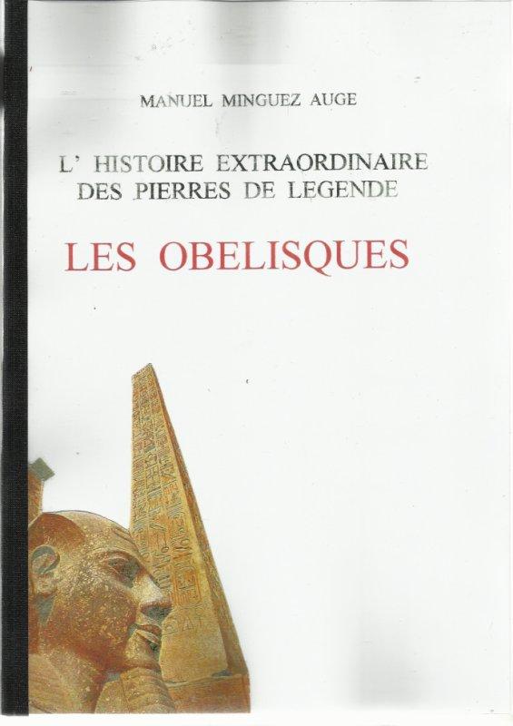L'HISTOIRE EXTRAORDINAIRE DES PIERRES DE LEGENDE